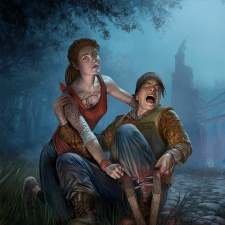 Dead by Daylight studio buys rights from Starbreeze