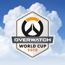 Overwatch World Cup returns for 2018