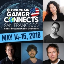 First speakers announced for Blockchain Gamer Connects San Francisco