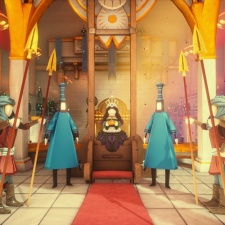 What Remains of Edith Finch takes Best Game at BAFTAs