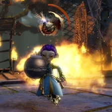 ArenaNet caught using spyware to catch Guild Wars 2 cheaters