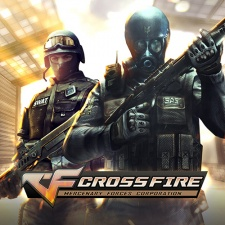 Sony Pictures is making film adaptation of Smilegate's Crossfire