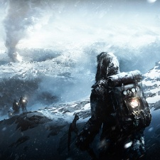 Frostpunk is looking cool at Steam No.2 spot