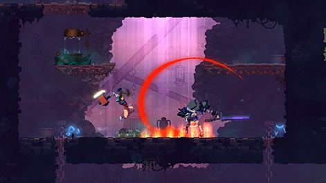 How Motion Twin stopped Dead Cells being just ANOTHER