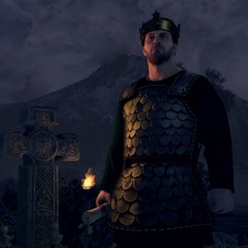 Rule, Britannia: Total War Saga takes the Steam No.2 spot