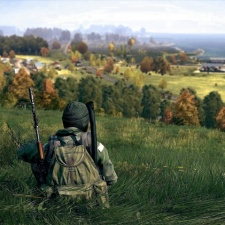 DayZ creative director Brian Hicks to leave Bohemia Interactive