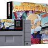 Devolver takes on crunch and mental health with charity SNES cartridge