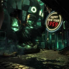 Layoffs hit Bioshock Remastered studio after project cancellation