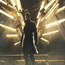 Deus Ex isn't dead, but it's going to be a while before we see another entry