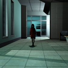 Horror game FEAR is heading to the silver screen
