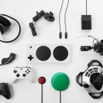 Google Stadia will support alternate inputs like Xbox's Adaptive controller - so long as they're HID compliant logo