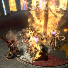 Path of Exile dev Grinding Gear is Tencent's latest games investment