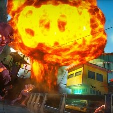 Korean rating board leak points to Sunset Overdrive PC release