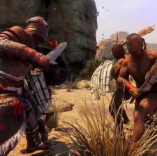 Petroglyph-developed Conan RTS rumoured to hit PC next year