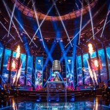Dota 2 matches will be broadcast live on BBC Three