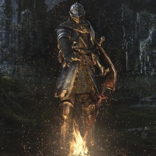 Dark Souls Remastered lights a bonfire atop the Steam Top Ten