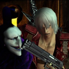 It looks like Devil May Cry 5 is happening