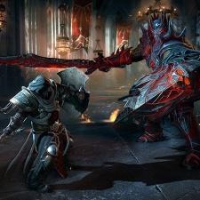 Lords of the Fallen 2 in development