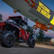 Report: Microsoft may be buying Forza creator Playground Games