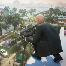 Here's why IO ditched Hitman's episodic structure for the Warner-published sequel