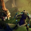 Over one million players have gone monster hunting in the Dauntless open beta