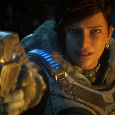 VIDEO: There are three Gears of War games in the works