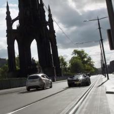 Battle royale mode drives into Forza Horizon 4