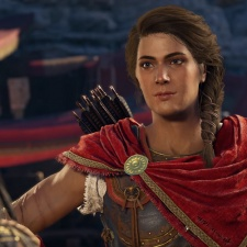 Assassin's Creed Odyssey peak Steam player count already 33 per cent higher than Origins'