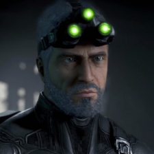 Report: Ubisoft's Splinter Cell being made into Netflix anime show