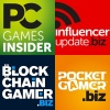 Games industry round-up: The hottest stories across the mobile, blockchain and influencer sectors