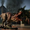 That's chaos theory: Jurassic World Evolution takes a dino-sized bite at first place in this week's Steam Top Ten