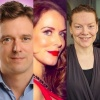 Three new faces join Women in Games board