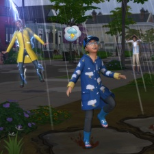 The Sims 4 content set to keep on coming for the next three years