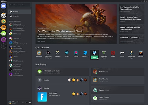 INSIGHT - WTF is a Discord? What you need to know about