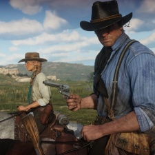 Take-Two is giving Red Dead Redemption 2 plenty of breathing room on launch
