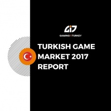 Turkey's games industry brought in $810 million in 2017