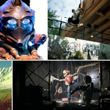 Epic is giving out $1m in developer grants to Unreal Engine 4 users