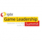 IGDA Game Leadership Summit