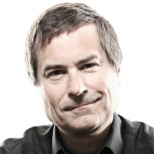 Frontier's Braben says developers shouldn't read too much into industry negativity