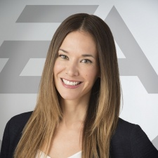 Jade Raymond out at EA