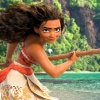 Moana production assets released by Disney for research and education purposes