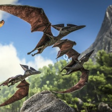 CHARTS: Ark's Genesis season pass roars its way to the top of the Steam charts