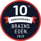 Brains Eden 2018