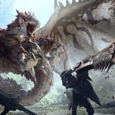 Monster Hunter World has shipped 13 million units worldwide