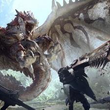 Monster Hunter: World lands a killer blow at the head of this week's Steam Top Ten