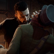 Dontnod's Vampyr has landed a TV series