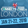 $500 Super Early Bird discount on Pocket Gamer Connects London 2019 offer ends today