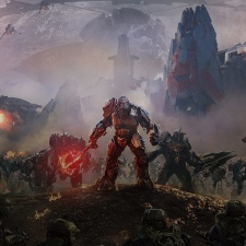 Roughly 30,000 players a week are still playing Halo Wars 2