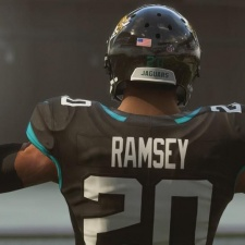 Madden NFL franchise has amassed lifetime PC sales of over 130 million