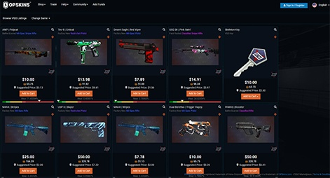 Why Opskins Is Okay Destroying Its Own Business With The